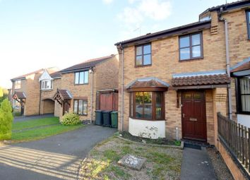 Thumbnail 2 bed semi-detached house for sale in Acer Close, Loughborough