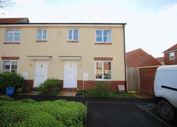 Thumbnail 3 bed property to rent in Seven Acres, Cranbrook, Exeter