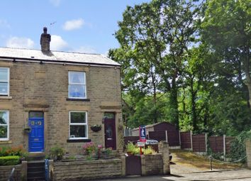 Thumbnail 3 bed semi-detached house for sale in Buxton Road, Newtown, Disley, Stockport