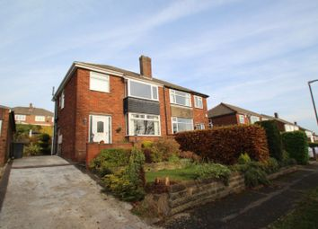 Thumbnail 3 bed semi-detached house for sale in Falcon Road, Coal Aston