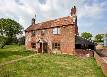 Thumbnail 5 bed detached house for sale in Bartholomews Lane, Wenhaston, Halesworth