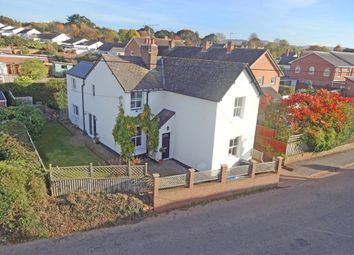Thumbnail 5 bed detached house for sale in Parsonage Way, Woodbury, Exeter