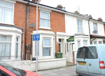 Thumbnail 3 bedroom property for sale in Bath Road, Southsea