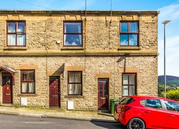 Thumbnail 2 bedroom terraced house for sale in Carrhill Road, Mossley, Greater Manchester