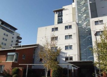 Thumbnail 1 bed flat to rent in Erebus Drive, London