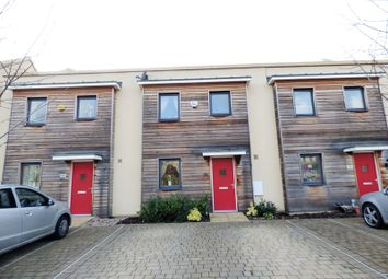Thumbnail 3 bed terraced house for sale in Ashbrittle Road, Coopers Edge, Gloucester