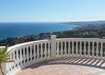 Thumbnail 4 bed villa for sale in Benalmadena Pueblo, Malaga, Spain