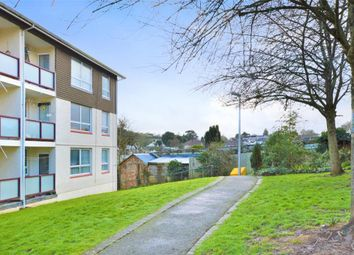 Thumbnail 2 bed flat for sale in Williams Court, Buckfastleigh, Devon