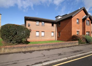 Thumbnail 3 bedroom flat for sale in Cyril Street, Paisley