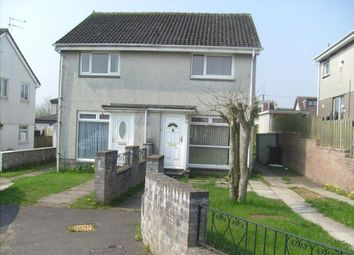 Thumbnail 2 bed semi-detached house to rent in Erskine Way, Shotts
