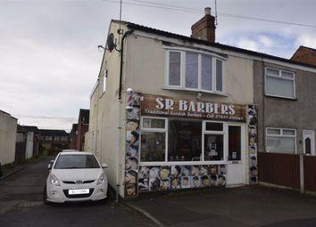 Property for sale in Nottingham Road, Somercotes, Alfreton DE55