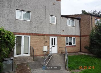 Thumbnail 4 bedroom terraced house to rent in Fitzroy Street, Leicester