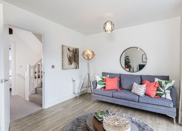 Thumbnail 3 bedroom terraced house for sale in The Lyceum, Maryatt Avenue, Harrow
