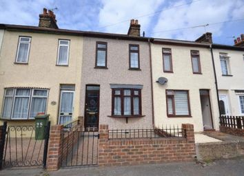 Thumbnail 3 bed terraced house to rent in Grove Road, Stanford-Le-Hope