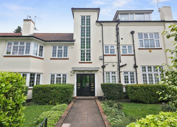 Thumbnail 2 bed flat to rent in Twyford Court, Twyford Avenue, Acton