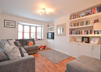 Thumbnail 3 bed semi-detached house for sale in Bannock Road, Whitwell, Ventnor