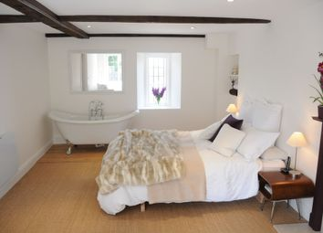 Thumbnail 2 bed end terrace house to rent in Wytham, Oxford