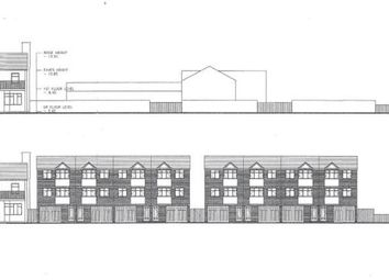 Thumbnail Land for sale in Queen Street, Queensferry, Deeside
