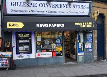 Retail premises for sale in Gillespie Place, Edinburgh EH10