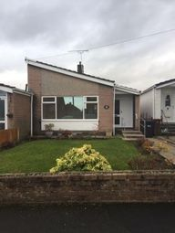 Thumbnail 3 bed semi-detached bungalow to rent in Pen Y Maes Rd, Holywell