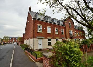 Thumbnail 4 bedroom town house for sale in Kings Park, 611 Leigh Road, Leigh, Wigan