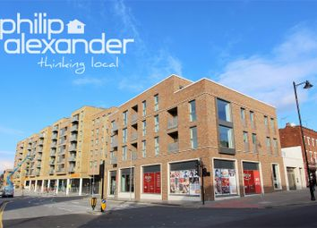 Thumbnail 2 bed flat to rent in Smithfield Square, Hornsey