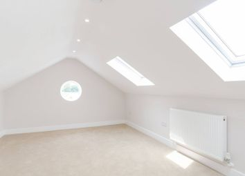 Thumbnail 2 bed flat for sale in Hampton Road, Twickenham