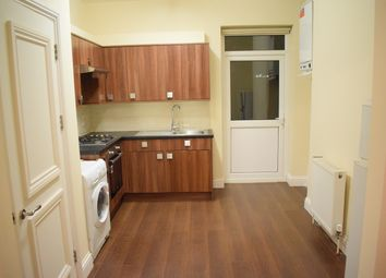 Thumbnail 2 bed duplex to rent in Ballater Road, Brixton, London