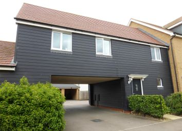 Thumbnail 2 bed property for sale in Summers Hill Drive, Papworth Everard, Cambridge