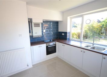 Thumbnail 2 bed bungalow for sale in Kenwood Close, Maidenhead, Berkshire