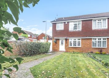 3 bed semi-detached house for sale in Lilac Walk, Calcot, Reading RG31