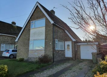 Thumbnail 3 bed bungalow for sale in Proctor Road, Sprowston, Norwich