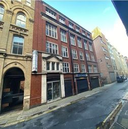 Thumbnail Commercial property for sale in - 4 Colton Street, Leicester, Leicestershire
