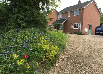 Thumbnail 3 bed detached house for sale in High Banks, Wymondham