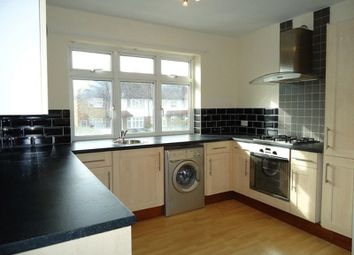 Thumbnail 4 bed maisonette to rent in Woodlands, North Harrow, Harrow