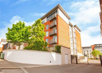 Thumbnail 2 bed flat for sale in Ropewalk Court, The Ropewalk, Nottingham