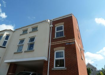 Thumbnail 1 bedroom flat to rent in Danby Terrace, Exmouth