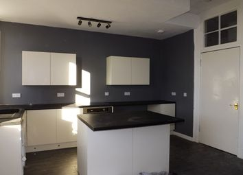 Thumbnail 1 bed flat to rent in North Hamilton Street, Kilmarnock