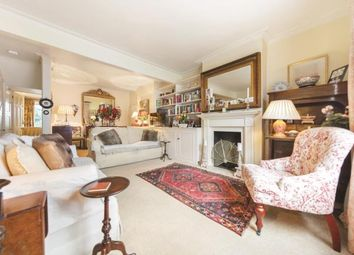 Thumbnail 3 bed terraced house for sale in Poyntz Road, London