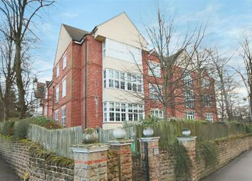 Thumbnail 1 bed flat for sale in Egerton Road, Woodthorpe, Nottingham
