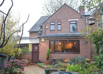 Thumbnail 3 bedroom semi-detached house for sale in Downham Road, Sheffield