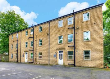 Thumbnail 2 bed flat to rent in Tapton Crescent Road, Broomhill, Sheffield