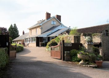 Thumbnail 6 bed detached house for sale in Belmont Lane, Christchurch, Coleford