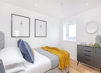 Thumbnail 2 bedroom flat for sale in Innova, 2 Edridge Road, Croydon, London