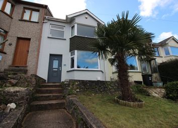 3 bed terraced house for sale in Westhill Road, Torquay TQ1