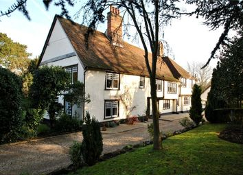 Thumbnail 2 bed flat for sale in Little Bradfords, Bradford Street, Braintree, Essex