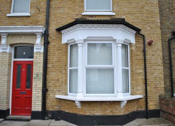Thumbnail 2 bed flat to rent in Honley Road, London
