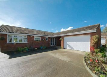 Thumbnail 3 bed detached bungalow for sale in Southlands, Coxhoe, Durham