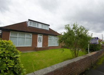 4 bed detached bungalow for sale in Turks Road, Radcliffe, Manchester M26