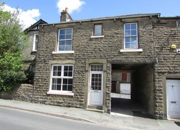 Thumbnail 2 bed cottage for sale in Crossings Road, Chapel En Le Frith, High Peak